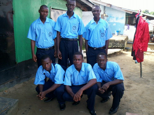 Phillips Preparatory School Students Resized