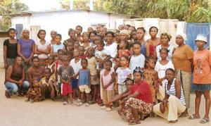 Single Mothers Empowerment Program