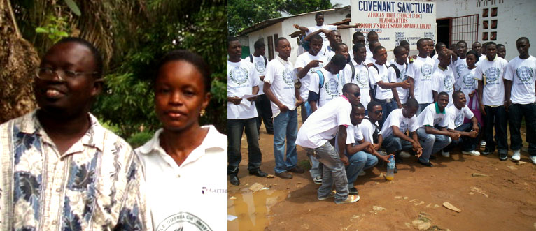 22 Students Received Certificates  Building Hope Building A Future