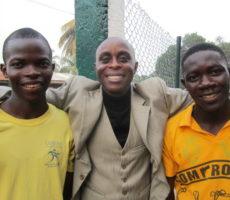 Liberia Trip…awesome!