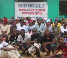 Liberia & Ghana Trip Report