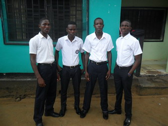 Highschool Students 2