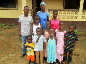 Ma Esther Children 20