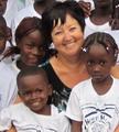 Mama Karen and Children