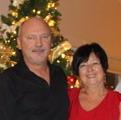 Mama Karen and Papa David