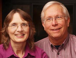Carl and Kathy 2