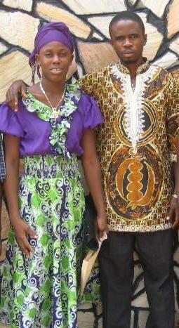 Eddie and Harriet 2