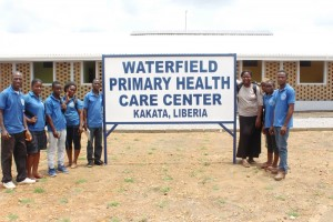 Waterfield Primary Health Care Center 2