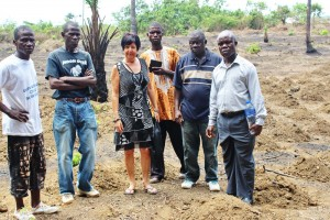 Civil Compound Leaders