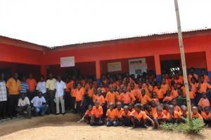 Civil Compound School Web