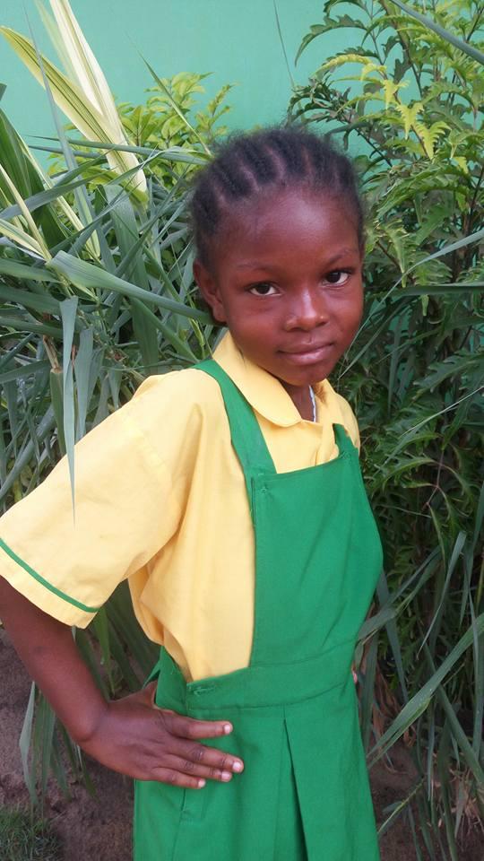 School Registrations Begin in Liberia