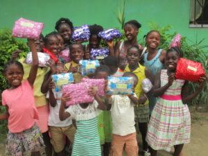 Happy New Year from Liberia!!!