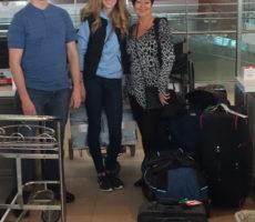 Liberia Trip Report Part 1
