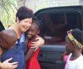 Karen and Children 50