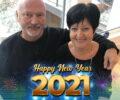 David and Karen 25